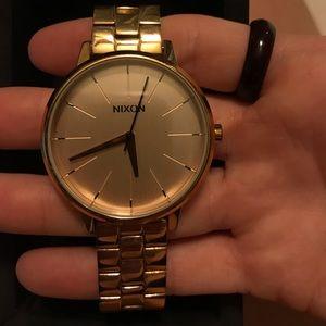 Nixon Kensington Watch!